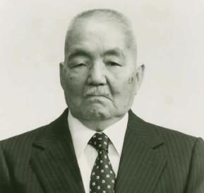 創業者 鈴木 太平 (1898年~1994年)