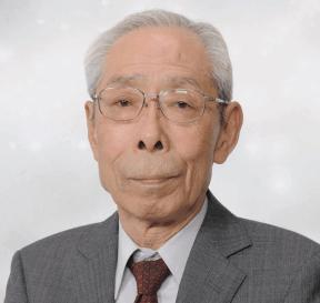 取締役会長 鈴木 利光 (1832年~2011年)