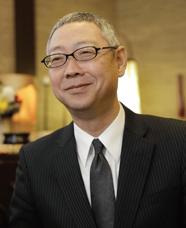株式会社スズソウ 代表取締役 鈴木 孝司