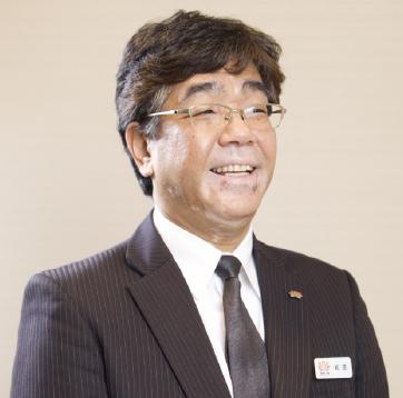 岩田 克宏