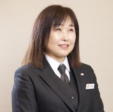 中嶋  利恵子